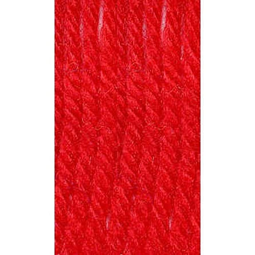 Plymouth (5-Pack) Dreambaby DK Yarn Red 0108-5P