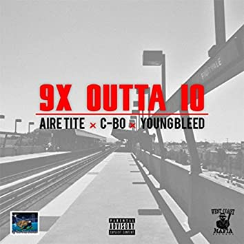 9x Outta 10