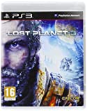 Halifax Lost Planet 3, PS3 -