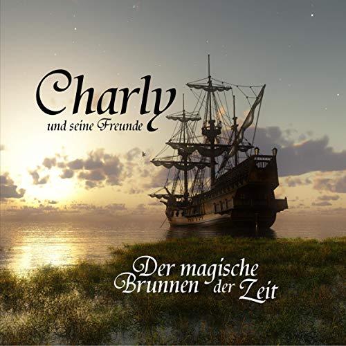 Charly und seine Freunde Titelbild
