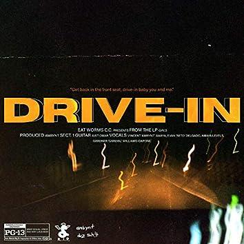 DRIVE-IN (feat. Beto, Gardial, Amaya Levels & Just Omar)