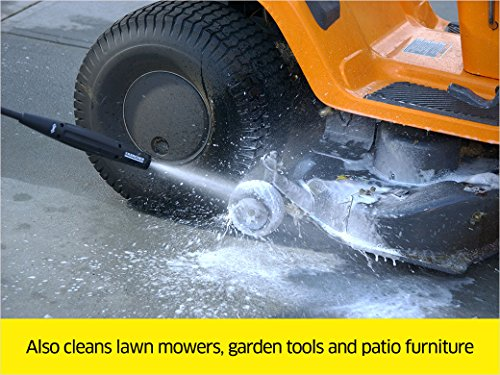 Product Image 3: Karcher Multi-Purpose Cleaning Pressure Power Washer Detergent Soap, 1 Gallon