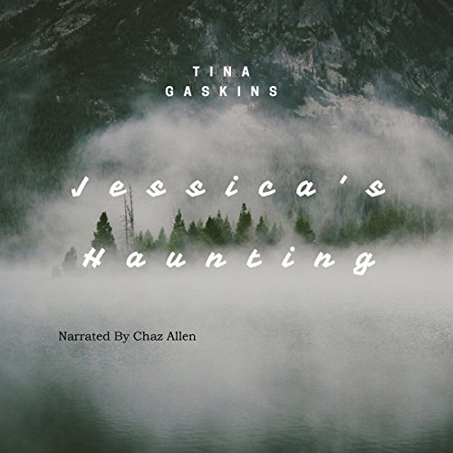 Jessica's Haunting audiobook cover art