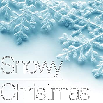 Snowy Christmas: Romantic Christmas Piano Music for Relaxation