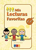Mis lecturas favoritas 1.1 / Editorial GEU / 1º Primaria / Mejora la comprensión lectora / Recomendado como repaso / Con actividades sencillas
