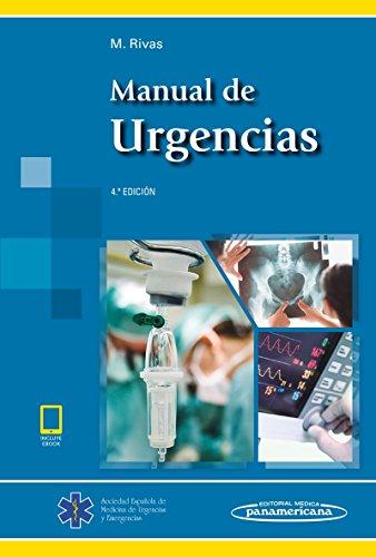 Manual De Urgencias (Incluye v
