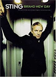 Partition : Sting Brand New Day Pvg