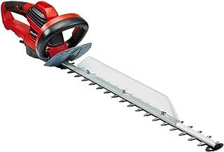 comprar comparacion Einhell Expert GE-EH 7067- Recortasetos eléctrico 700W (longitud de corte: 670mm, longitud de la hoja: 710mm, espacio entr...