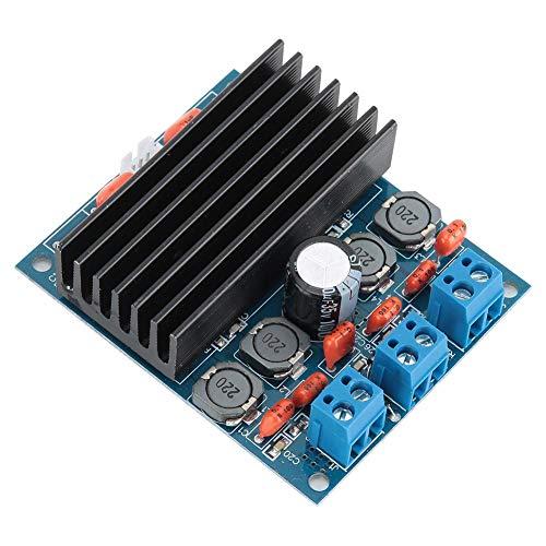 Rodipu Placa amplificadora de Potencia Digital, Potente Placa amplificadora de Potencia Profesional...
