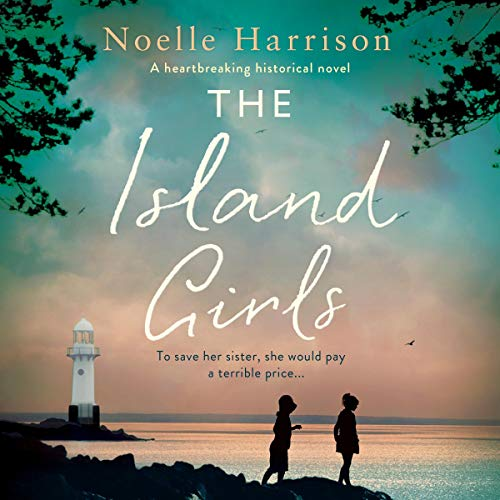 The Island Girls cover art