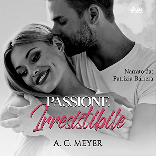 Passione Irresistibile [Irresistible Passion] Titelbild
