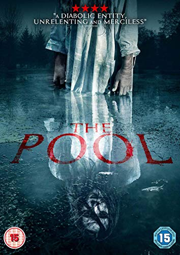 The Pool [DVD] [UK Import]