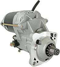 f350 starter problems
