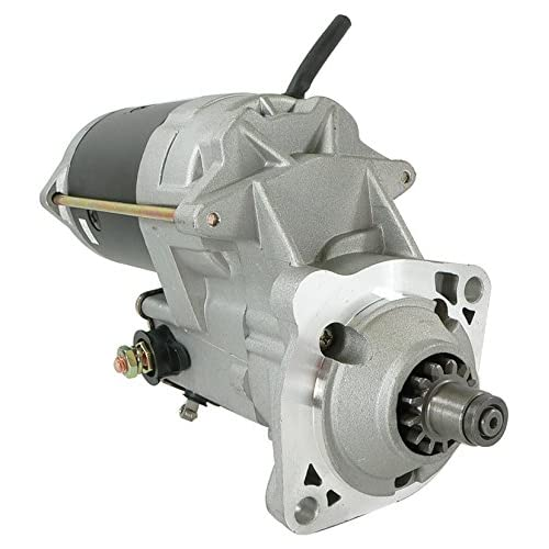 DB Electrical SND0355 Ford 7.3 7.3L Diesel Starter For Powerstroke E150 E250 E350 F150 F250