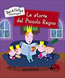 Photo Gallery le storie del piccolo regno. ben & holly s little kingdom