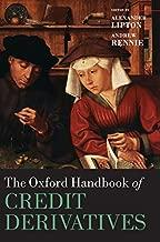 The Oxford Handbook of Credit Derivatives (Oxford Handbooks) by Alexander Lipton (2011-03-22)