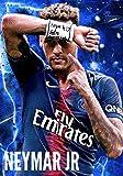 Neymar JR: Carnet De Foot I PSG Journal
