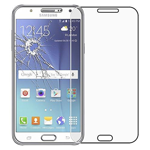ebestStar - Cristal Templado Compatible con Samsung J5 Galaxy SM-J500F (2015) Protector...