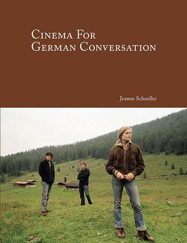 Cinema for German Conversation (Foreign Language Cinema)