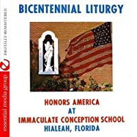 Bicentennial Liturgy Honors America at Immaculate