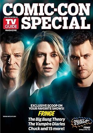 Amazon com: TV Guide Magazine