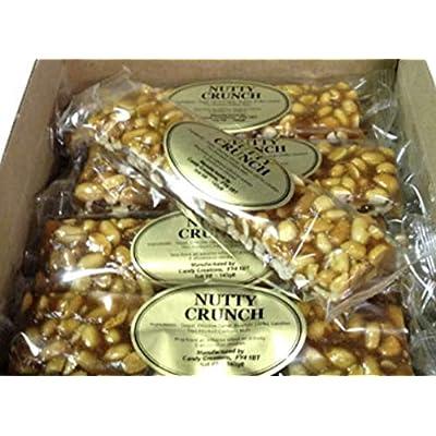 stanton nutty crunch peanut brittle bars - 12 x 110g | premium uk sweets Stanton Nutty Crunch Peanut Brittle Bars – 12 x 110g | Premium UK Sweets 51vpHKVwjVL