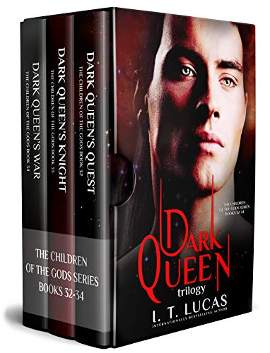 The Children of the Gods Series Boo…