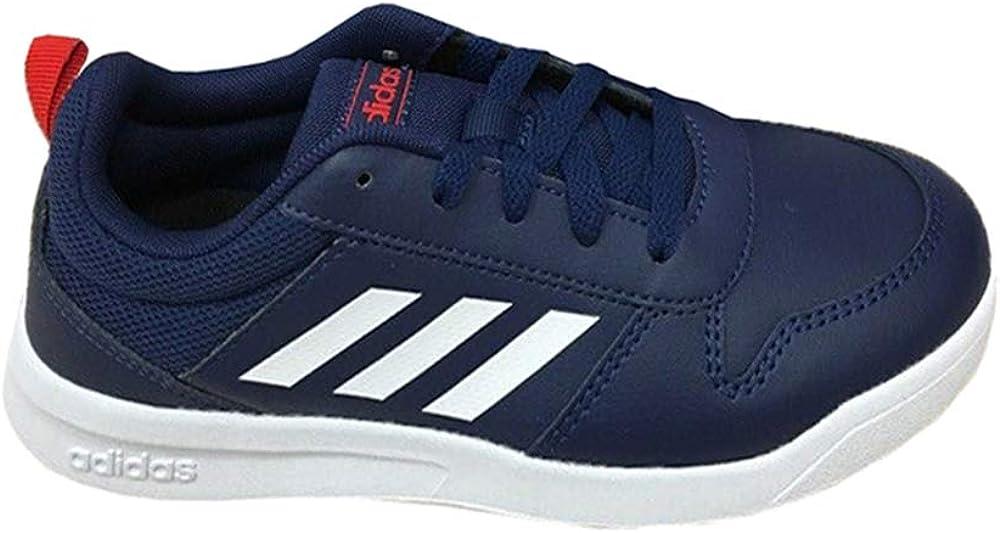 adidas Kids Boys Tensaur K Sneakers Shoes - Blue