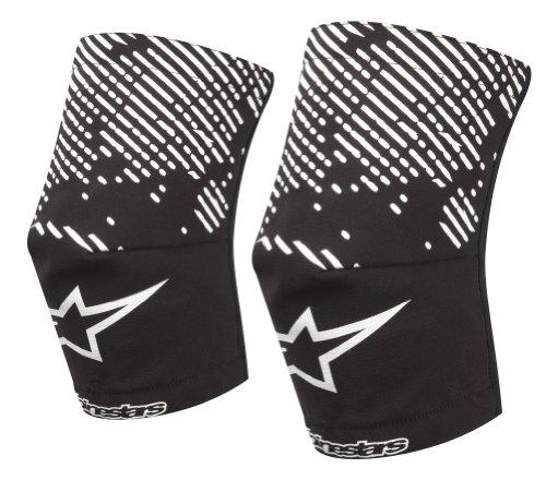 Alpinestars Beinprotektoren MTB Knee Socks (Größe: XL/2XL)