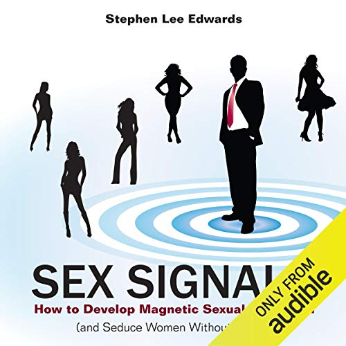 Sex Signals cover art