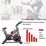 Zoom IMG-2 woerd cyclette spinning professionale bike