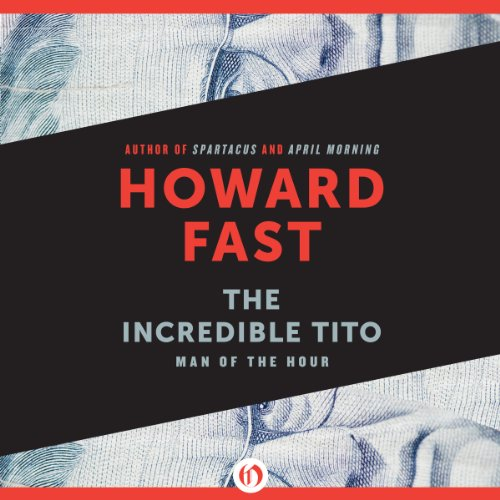 The Incredible Tito cover art