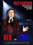 Red In Blue Le Canzoni Della Nostra Vita
