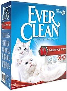 Ever Clean Multiple Cat Kedi Kumu, 10 L