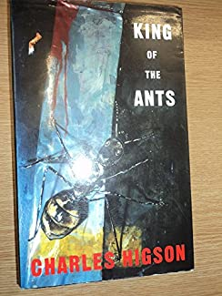 Charlie Higson - King Of The Ants
