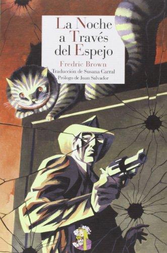 La Noche A Través Del Espejo (Literatura Reino de Cordelia)