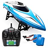Force1 Velocity RC Boat - H102 Remote Control Boats for...