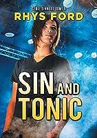Sin and Tonic (Français) (Série Sinners)