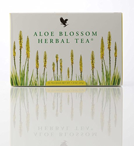 Aloe Blossom Herbal Tea by Forever Living