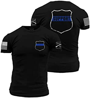 police support clothing