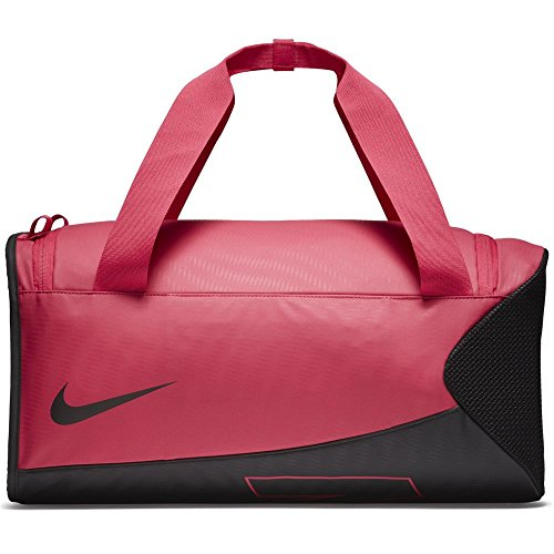 Nike Kinder Alpha Adapt Cross Body Sporttasche, pink/schwarz, One Size