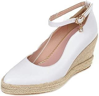 Zanpa Women Classic Pumps Wedge High Heels