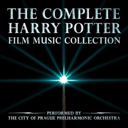 """Hedwig's Theme (From """"Harry Potter And The Philosopher's Stone"""")"""