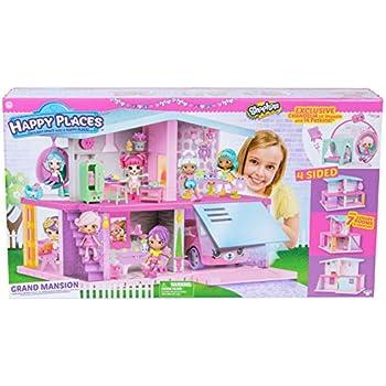 Shopkins Happy Places Mansion | Shopkin.Toys - Image 1