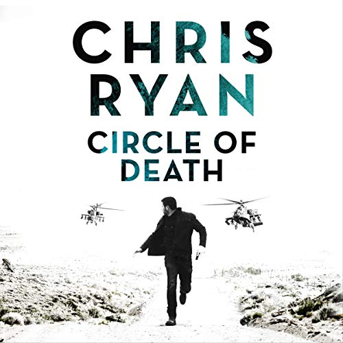 Circle of Death cover art