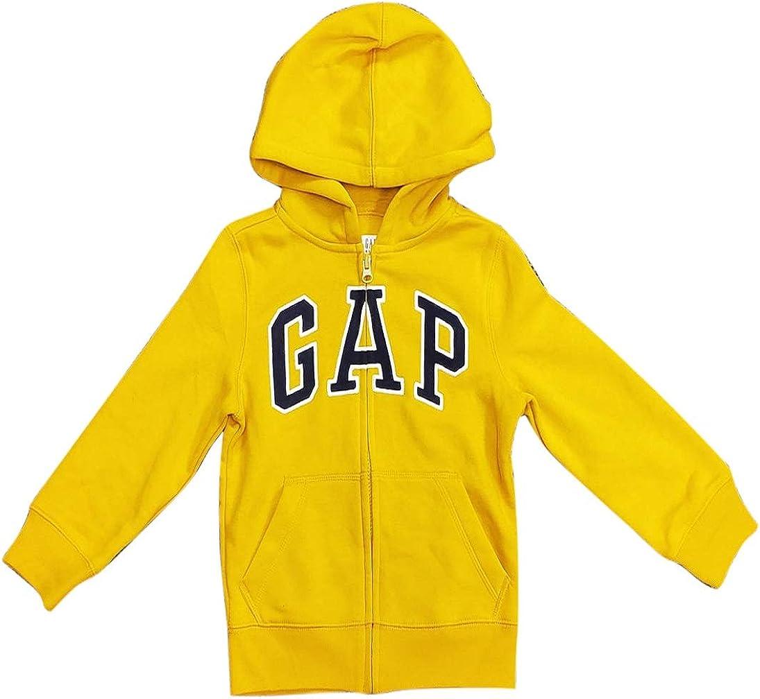 NWT GAP KIDS BOYS LOGO zip hoodie jacket stars stripes  USA 4th July XL or XXL