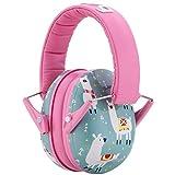Snug Kids Earmuffs/Hearing Protectors – Adjustable Headband Ear...