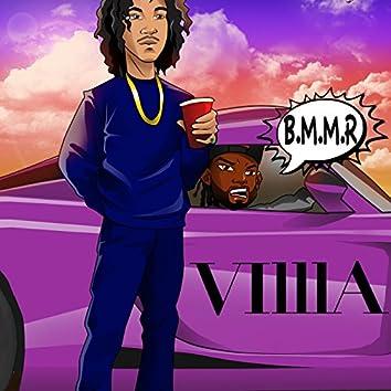 B.M.M.R (BirdManMoneyRub) [feat. Shai-Guy]