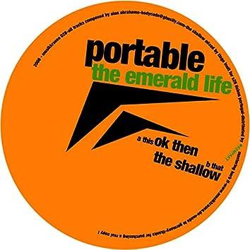 The Emerald Life
