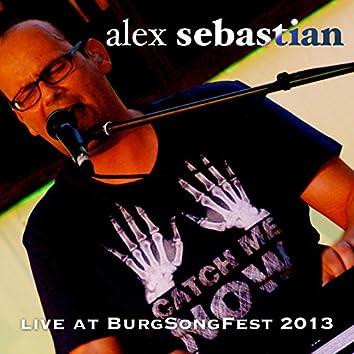 Live at Burgsongfest